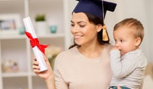 MBAs and the Working Mom Resource